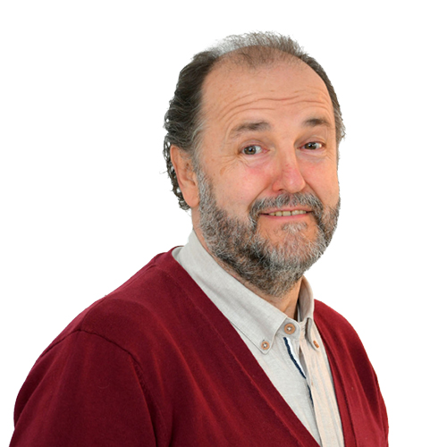 Helmut Tegtmeyer