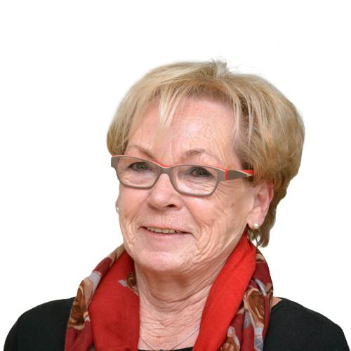 Brigitte Hotz